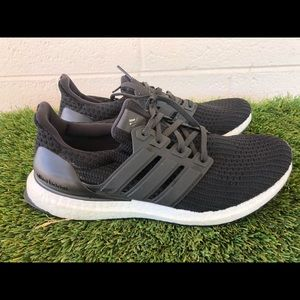 Women's Adidas Ultraboost Running shoes sz 9.5